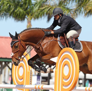 WEF 2011 qualifier for 7 yo, on Zerlando